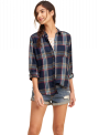 Hollister Easy Plaid Shirt
